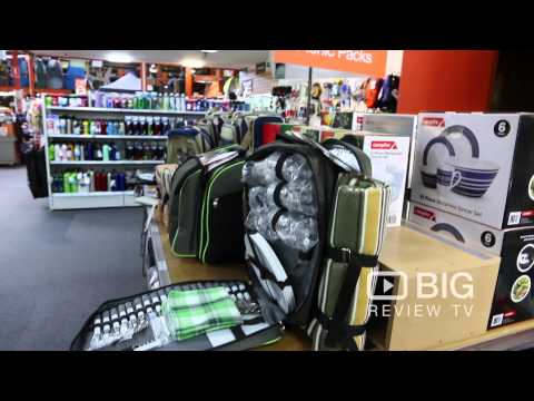 Snowys Outdoors A Camping Store In Adelaide Offering Outdoor Gear For Camping Or Hiking