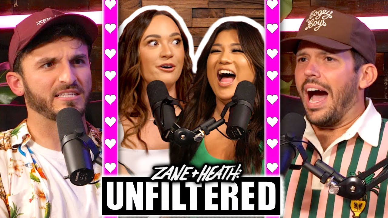 Our Most Embarrassing Drunk Crimes - UNFILTERED #97