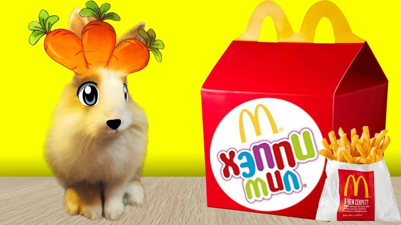 McDonalds и Кролик Баффи и Happy Meal на МакДрайв ЛЕГО СПИННЕР ДЛЯ ЖЕЛЕЙНОГО МЕДВЕДЯ ВАЛЕРЫ не тут