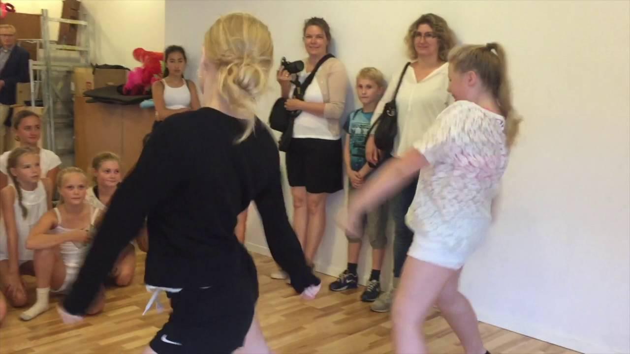 move dansestudie østerbro