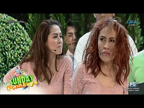 Sunday PinaSaya: Mrs. Apple Pen meets Mrs. Pineapple Pen