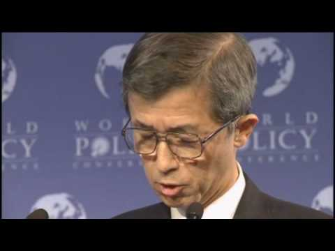 Yutaka Iimura - Nov 1, 09 - Session 5 - 1/2 - VF