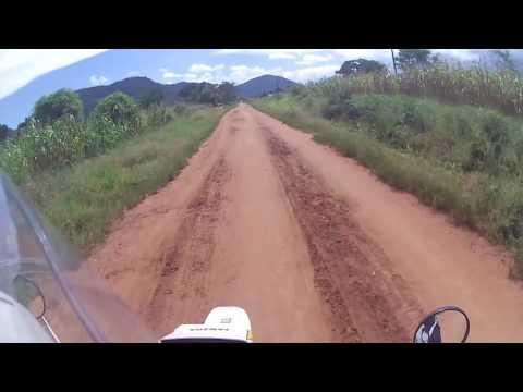 Rumphi to Nyika National Park, Malawi March 2016