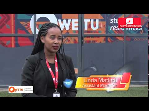 Qwetu | Property Show Feature