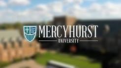 Mercyhurst University - Welcome to Mercyhurst!