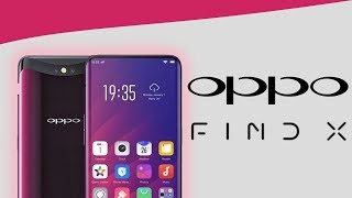 oppo find x this is not the future
