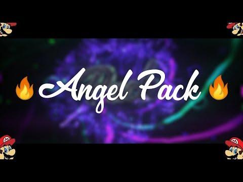 🔥Angel Intro Pack 2k18 - FREE🔥