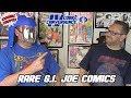 Rare G.I. Joe Comics