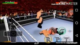 how to install Wr3d 2k17 mod  .apk with link  download