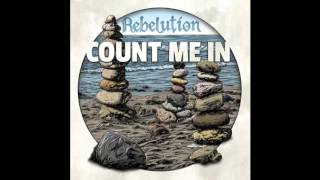 Rebelution - Against The Grain