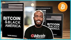 Bitcoin and Black America - Isaiah Jackson