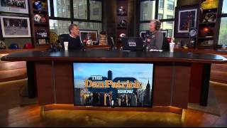 Glenn Frey on the Dan Patrick Show (Part 2) 4/22/15