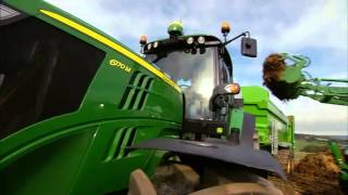 john deere 6m full product overview