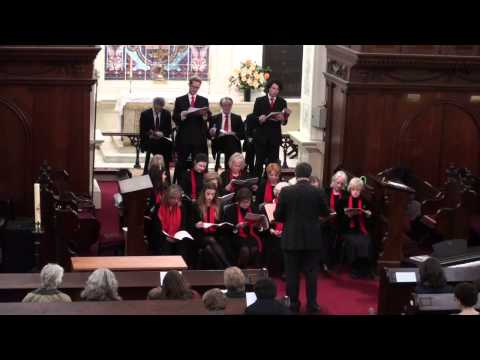John Stainer: The Crucifixion - Richard Brunner, conductor