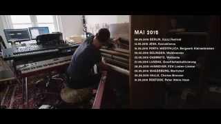 """Martin Kohlstedt - """"Nacht"""" Tour (Teaser 1)"""