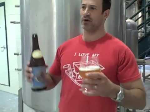 Quick Sip Clips By Dogfish Head: Sah'tea