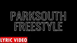 Jake Paul - Pąrk South Freestyle (Official Lyric Video)