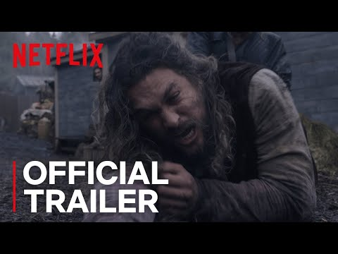 Frontier - Season 2 | Official Trailer [HD] | Netflix