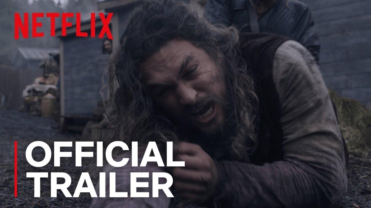 Download Frontier - Season 2   Official Trailer [HD]   Netflix