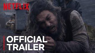 Frontier - Season 2   Official Trailer [HD]   Netflix