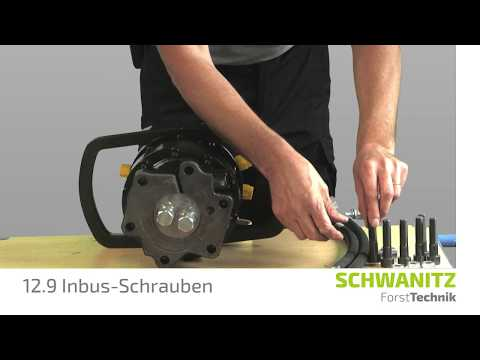 schwanitz-forsttechnik-zeigt-die-montage-eines-drehkopfs-auf-einem-holzgreifer