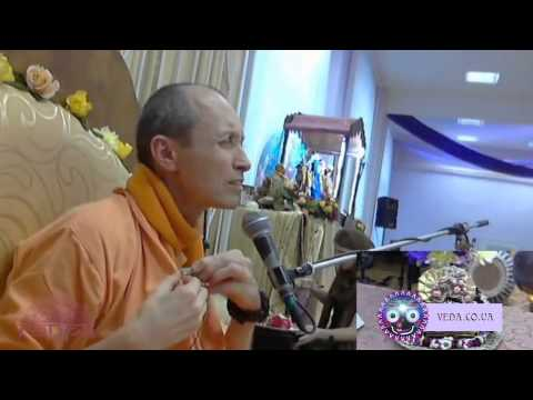 Шримад Бхагаватам 2.6.26 - Бхакти Ананта Кришна Госвами
