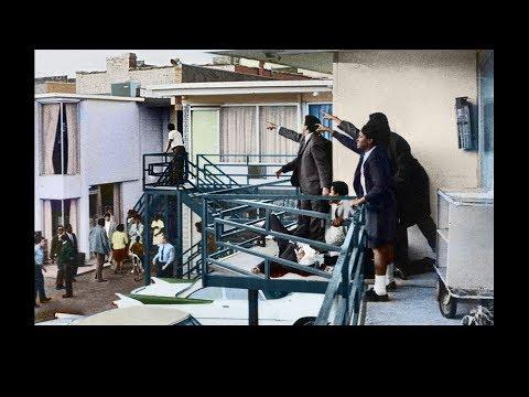 HSCA, MLK Assassination: Testimony of Cartha DeLoach, FBI (1978)