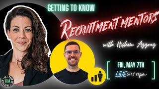 Do You Need A Mentor In Recruitment - With Hishem Azzouz