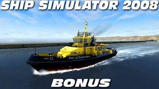 Bonus - Ship Simulator 2008