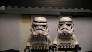 Luke and Leia's Birthday