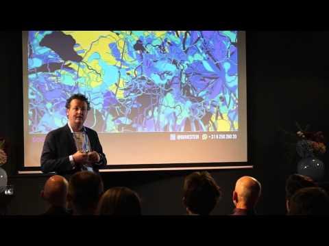 Society 4.0: Impact digitalisering en robotisering op de toekomstige samenleving