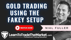 How I Make Money Trading GOLD Using Price Action Chart Analysis