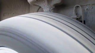 кривая резина