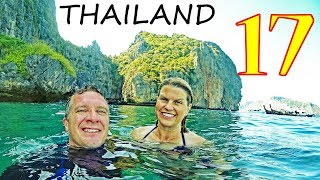 🐘THAILAND - 17 Great Tips!🐒(Plus: We eat some crickets. :O)🦗🦗