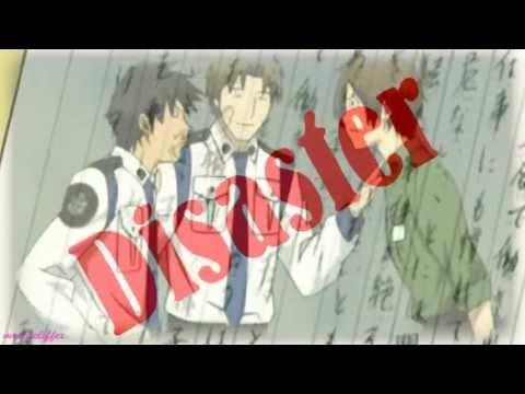 Trailer do filme Toshokan Sensou: Kakumei no Tsubasa