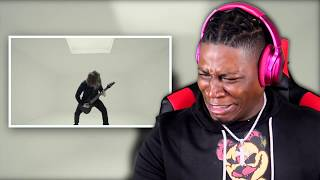 """Knocked Loose - Mistakes Like Fractures """"Official Video"""" 2LM Reaction"""