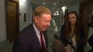 GOP Senators react to Trump's racist statements