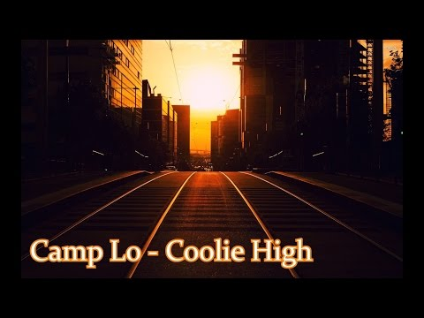 Camp Lo - Coolie High (Instrumental) Extended