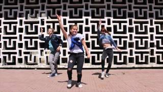 NWdP DanceHall // MILLION GAL