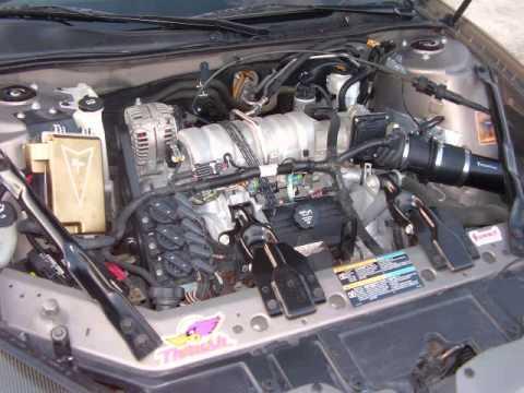 2006 Pontiac Grand Prix  YouTube