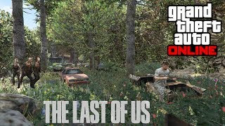 Gambar cover THE LAST OF US SUR GTA 5 (MODS)