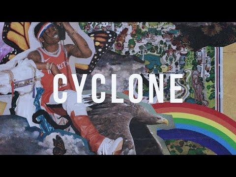 Travis Scott X Drake X Offset X Quavo Type Beat - Cyclone (Prod. XaviorJordan)