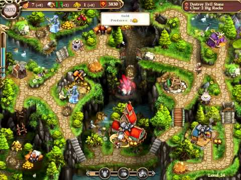 Northern Tale 3 - Level 24