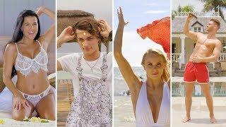 Her er de norske «Ex on the Beach»-deltagerne