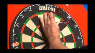 PDC European Darts Open 2014 - First Round - Jay Foreman vs. Mark Dudbridge