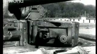 Gyilkos tankok 02 Cromwell tankok - a britek nagymedvéi