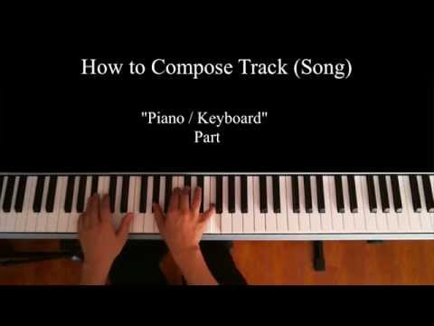 How to Compose the Song (R&B, Smooth-Jazz, Soul Style)