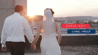 Drew & Amy | Wedding Film