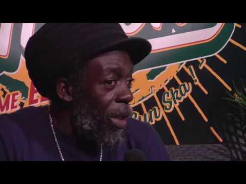 Conférence de presse de ABA SHANTI - Reggae Sun Ska 2017