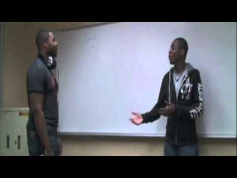 Chemistry- Acids and Bases (Spring 2011)